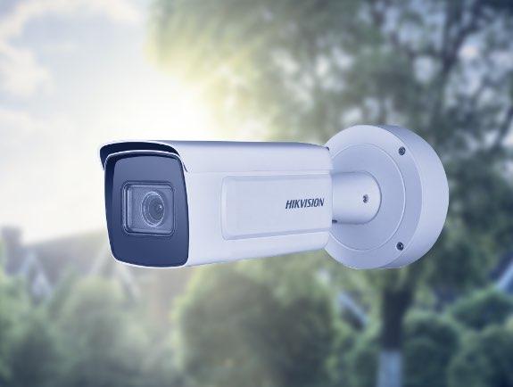 Cámaras CCTV Hikvision