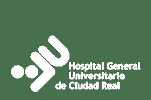 logo Hospital General de Ciudad Real