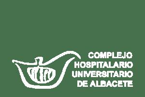 logo Complejo Hospitalario Universitario de Albacete