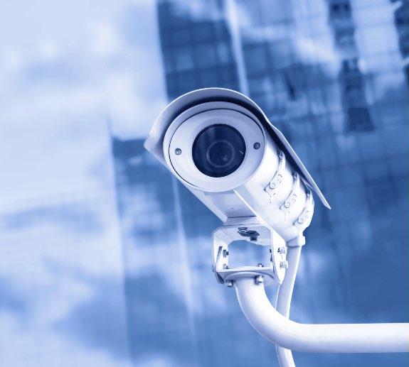 Ventajas de la videovigilancia VSS para seguridad residencial