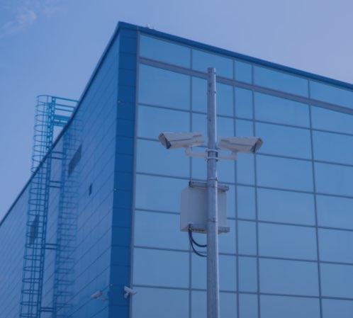 Sistemas CCTV Hikvision