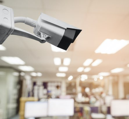 Sistemas de videovigilancia VSS para empresas